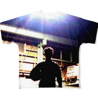 New HERO Full graphic T-shirts