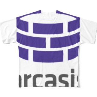 sarcasist Full graphic T-shirts