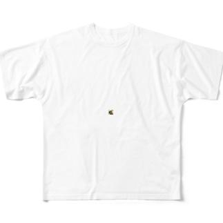 年齢を重ねても、幾つになっても元気に生活をして Full graphic T-shirts