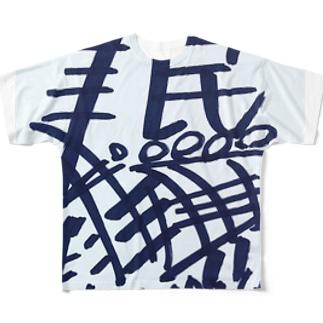大韓民国‼️わっしょい祭り‼️🌟🍡🚣🌟 Full graphic T-shirts