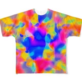 herering_001 フルグラフィックTシャツ