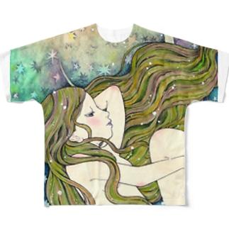 シーファー フルグラフィックTシャツ