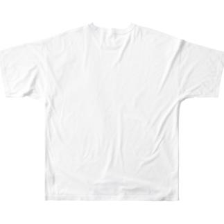 うみべのサッカークラブ Full graphic T-shirts