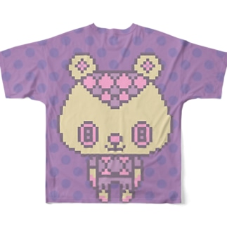 ColorBear Full graphic T-shirts