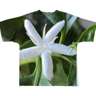 amazing girl Full graphic T-shirts