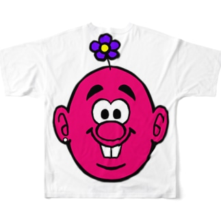 cutest.01 Full graphic T-shirts