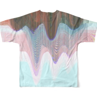 drown Full graphic T-shirts