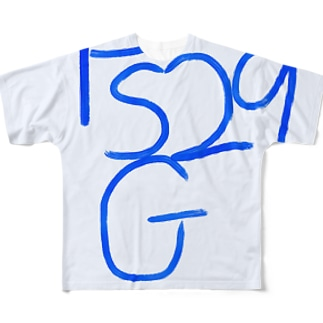PS29G Full graphic T-shirts