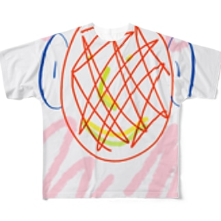 PS29Gマザー Full graphic T-shirts