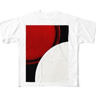 RBW Full graphic T-shirts