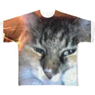 ダイナ01 Full graphic T-shirts