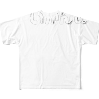 いがんぬ3 Full graphic T-shirts