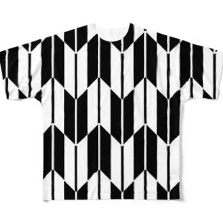 オススメ Full graphic T-shirts