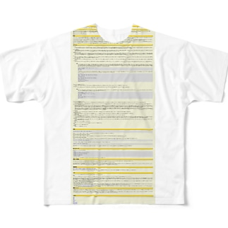 Man page of XARGS Full graphic T-shirts