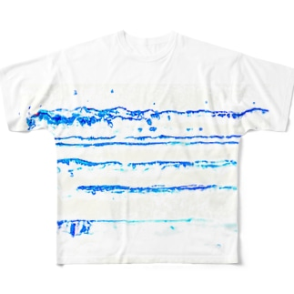 NAMI Full graphic T-shirts