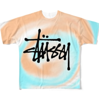 ❤(。☌ᴗ☌。) Full graphic T-shirts