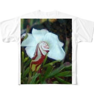 デザイナー Full graphic T-shirts