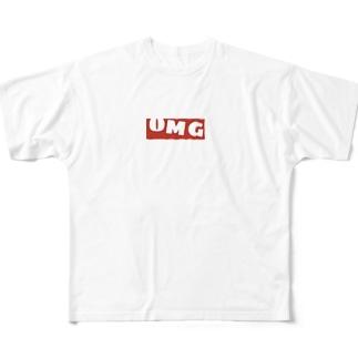 OMG Full graphic T-shirts