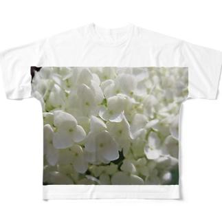 爽快・・・圧巻 Full graphic T-shirts