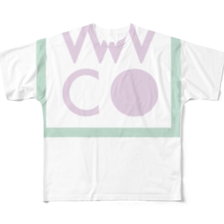 wwc Full graphic T-shirts
