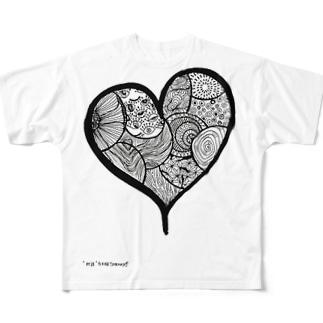 dialog Full graphic T-shirts
