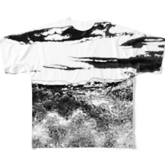 End Of The Day  Full graphic T-shirts