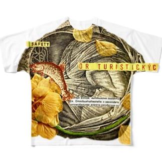Fetus Full graphic T-shirts