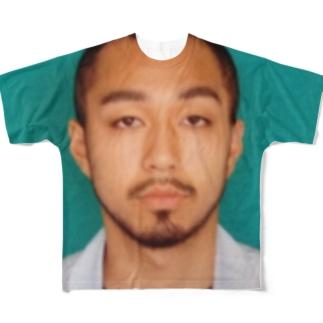 せいやに Full graphic T-shirts