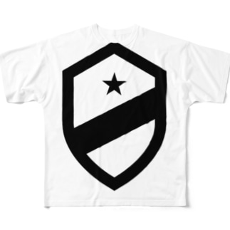 Jenco import & Co. Full graphic T-shirts