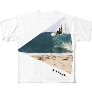 wooddy17 Full graphic T-shirts