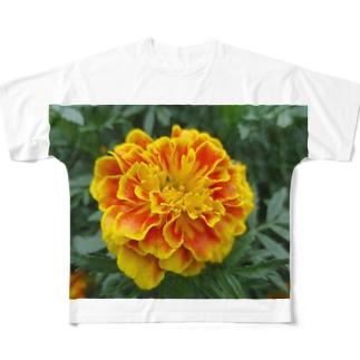 元気さありあまり!! Full graphic T-shirts