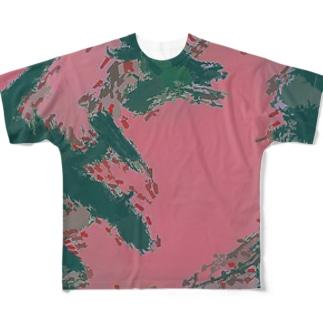 pound Full graphic T-shirts