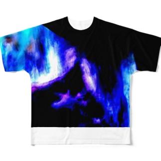 増幅する憎悪 Full graphic T-shirts