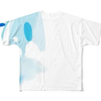 N Full graphic T-shirts