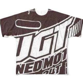 OP.1391 Full graphic T-shirts