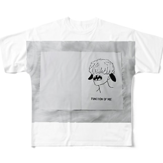 Function Full graphic T-shirts