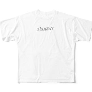 プレイボーイ Full graphic T-shirts