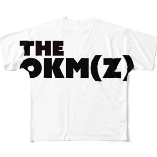OKM(Z) Full graphic T-shirts