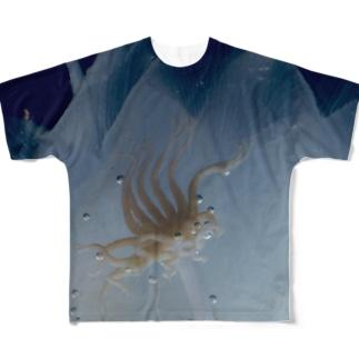 M氏 Full graphic T-shirts