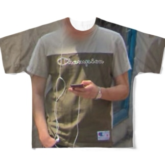 tste Full graphic T-shirts