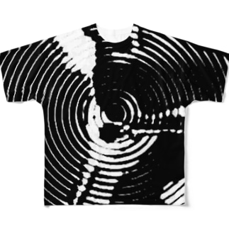 confuse Full graphic T-shirts
