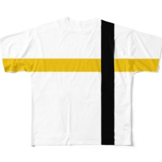 【YellowDrive】Fuck my life T-shirt Full graphic T-shirts