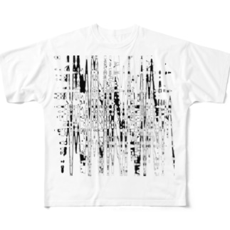 Black or Full graphic T-shirts