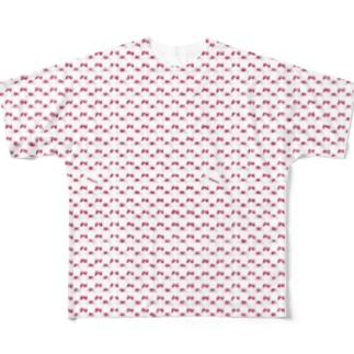 EBIKANI Full graphic T-shirts
