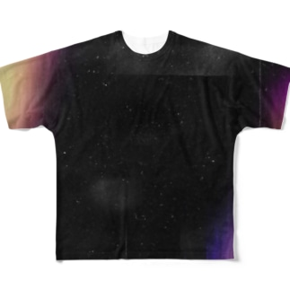 #black-2 Full graphic T-shirts