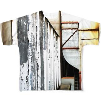 440 Full graphic T-shirts