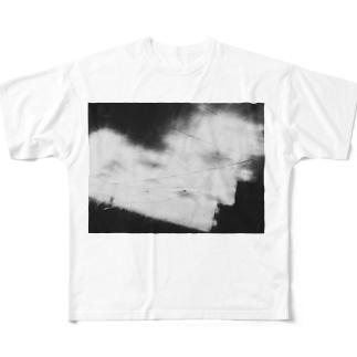 pm4:55 Full graphic T-shirts