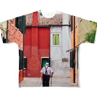 1594591784961 Full graphic T-shirts