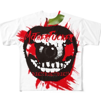 MOTHERFUCKER Full graphic T-shirts