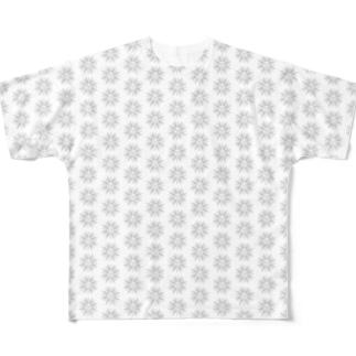 SUN-P Full graphic T-shirts